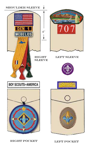 Webelos-patches copy